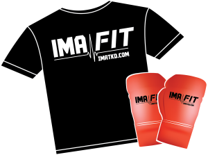 IMA FIT free gloves shirt