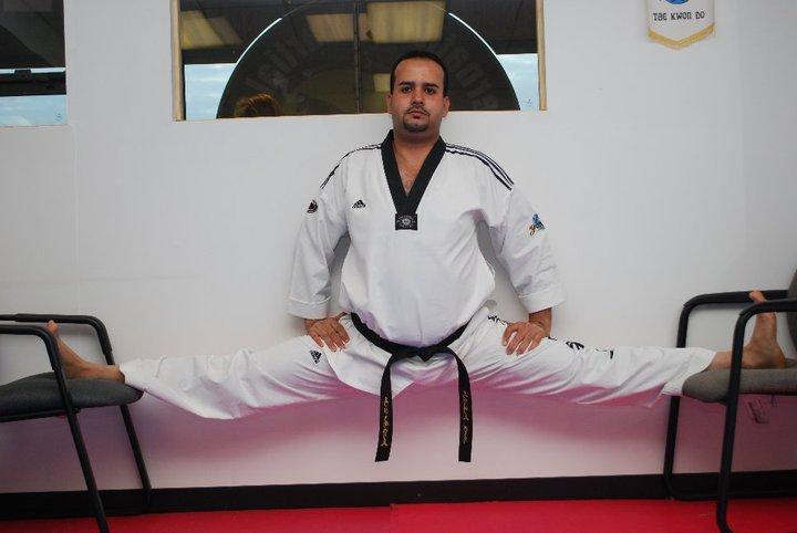 Master Mohamed Elshikh