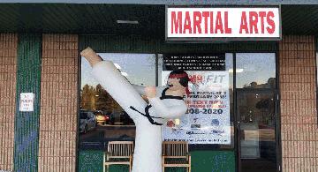 International Martial Arts